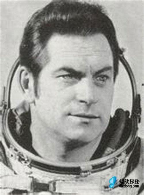 苏联宇航员自曝曾亲眼目睹 苏联军队击落UFO?