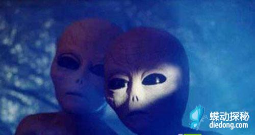 地球内部真的存在UFO基地吗?震惊全球60亿人
