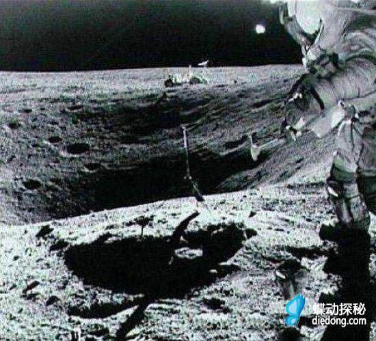 外星人隐藏中国