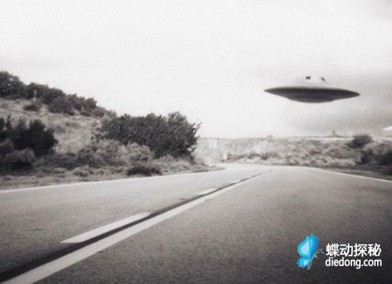 西班牙政府将公开UFO外星人机密 真的?