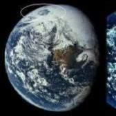 北极中心洞穴竟为隐藏在地球的UFO基地?震惊