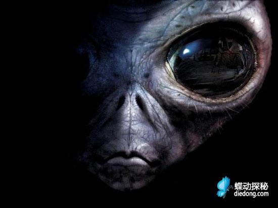 科学家2017年将向宇宙发送电波寻找外星人