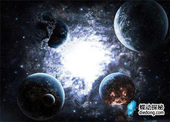 宇宙太大了?霍金一句话揭秘为什么找不到外星人?