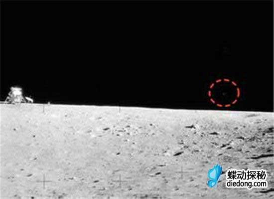55年前UFO照片揭露外星人一直在监视美国?