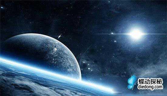 人类必须移民火星 只因地球吸附上出现这个东西