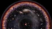 宇宙大小知多少?至少920亿光年!