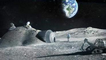 """阿姆斯特朗承认月球有外星人""""他们摧毁地球只要1个小时"""""""