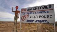 这九个除了51区以外的UFO基地你知道吗?