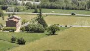 2009年6月11日意大利Torrechiara Emilia-Romagna麦田怪圈