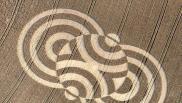 2010年7月27日英国Chalk Pit Wiltshire麦田怪圈