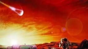荷兰火星一号2024年移民火星不再返回!