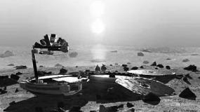 失踪10多年后被找回的火星探测器到底经历了什么?