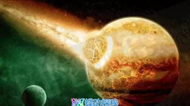 默默守护地球的宇宙第一地狱星球——木星