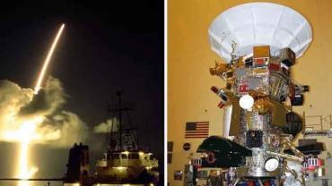 20多年的土星探索历程给人类带来了什么?
